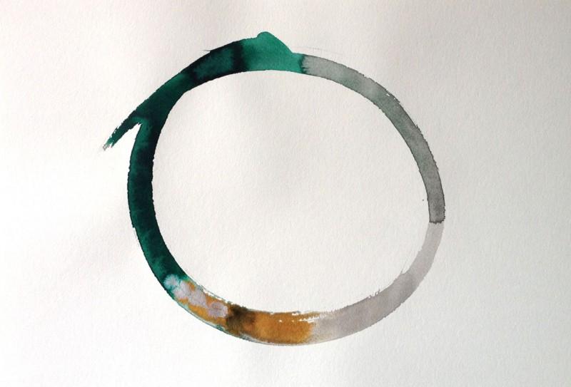Circle of Life 1 22X30