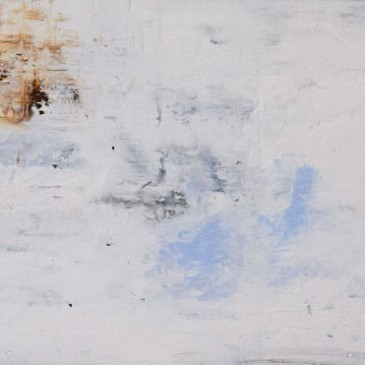 Demure.Oil on Panel.8x24