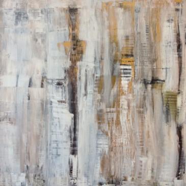 Memorable Momento Acrylic on canvas 36x36