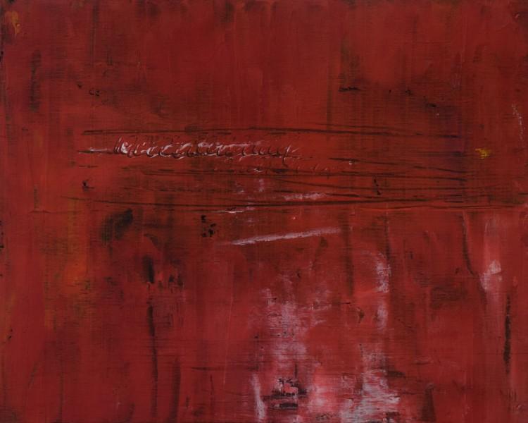 Pasion Desenfredada.Limitless Passion.Oil on Panel. 10×12