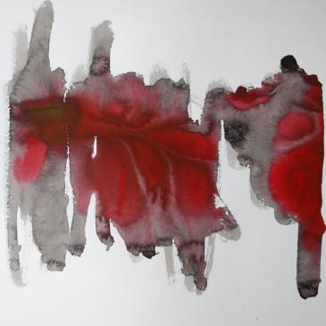 Red Sensations I