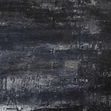 Stormy Night Acrylic on Panel 24x36